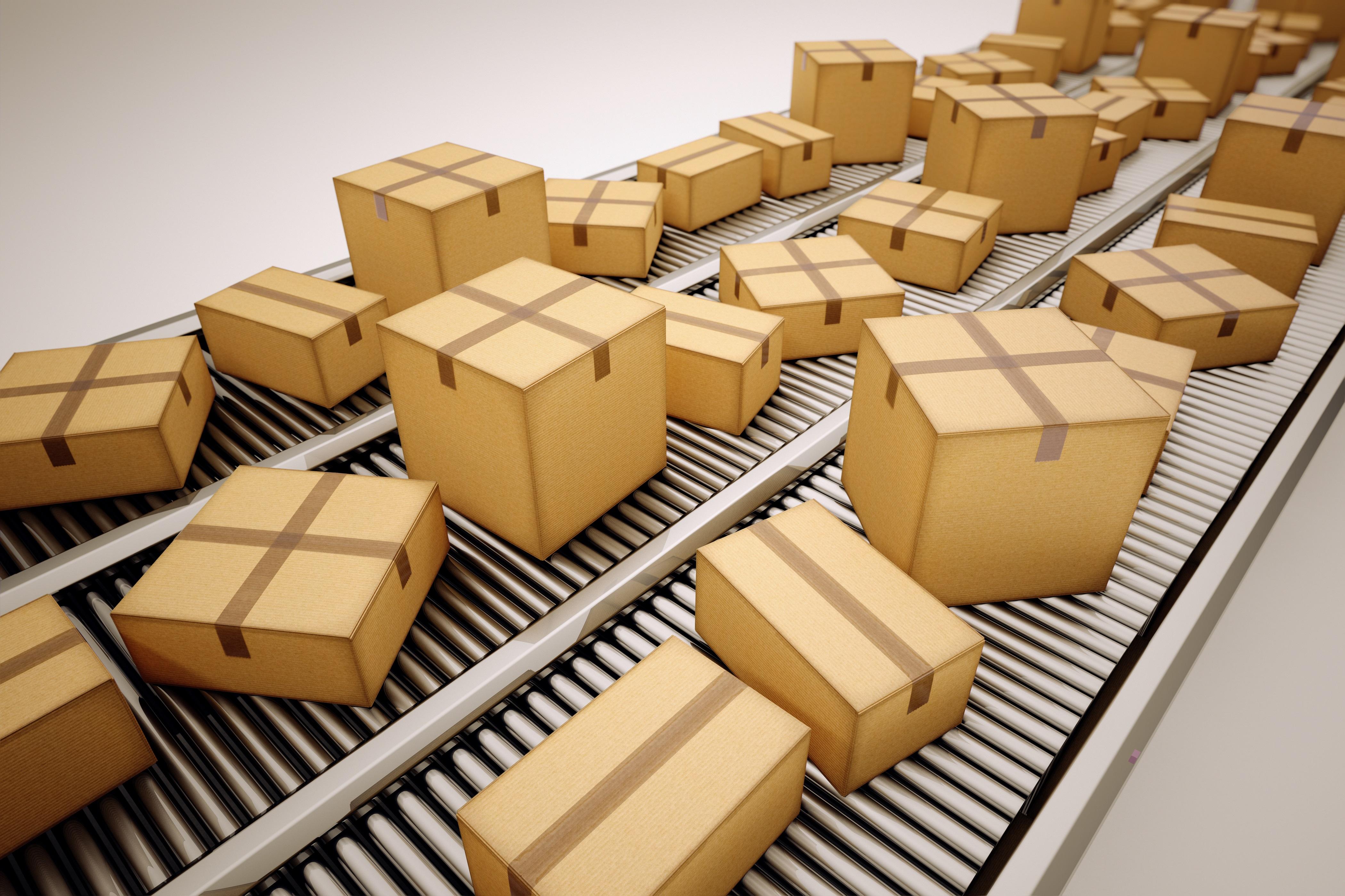 L'emballage papier-carton dans tous ses états